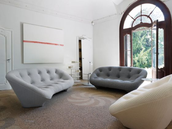 seda ka ligne roset ploum n bytek ligne roset liniedesign. Black Bedroom Furniture Sets. Home Design Ideas