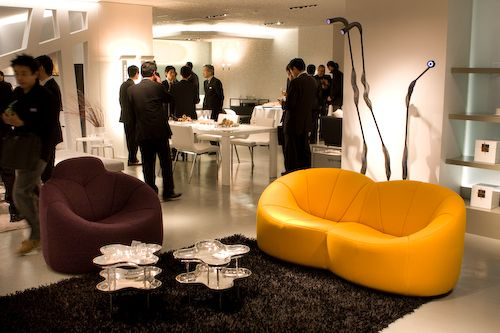 seda ka ligne roset pumpkin n bytek ligne roset. Black Bedroom Furniture Sets. Home Design Ideas